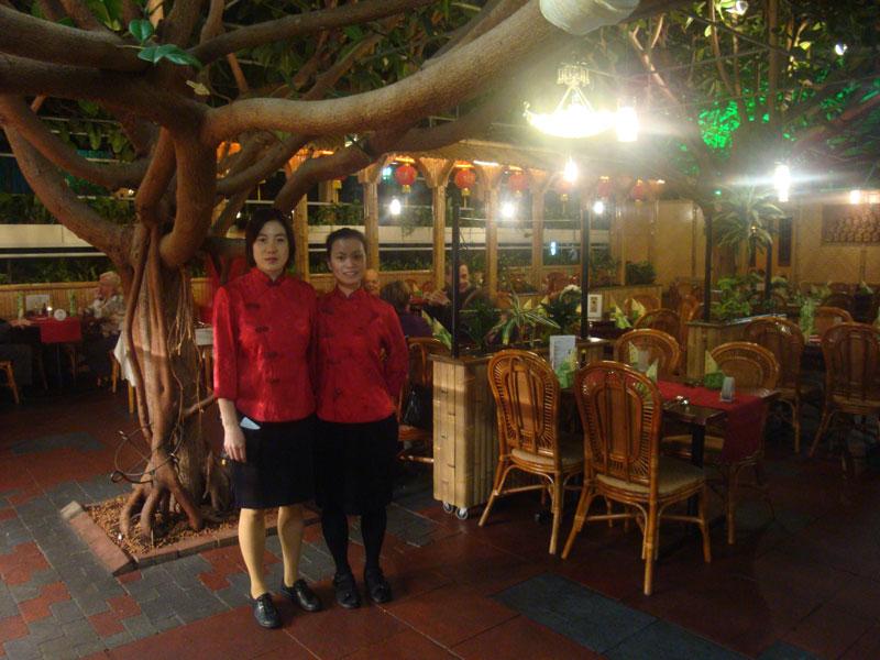 china restaurant bambus garten d sseldorf buffet. Black Bedroom Furniture Sets. Home Design Ideas